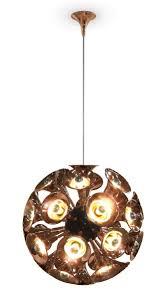 mid century pendant lighting. Delightfull_botti-32-art-deco-vintage-round-pendant-lamp- Mid Century Pendant Lighting