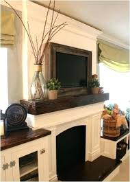 fireplace mantel designs with tv fireplace mantels with above for stylish best above fireplace ideas on