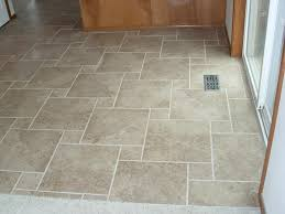 travertine tile patterns flooring image collections  tile