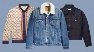 Best denim jacket for men 2021: Levi's to Gucci   British GQ