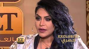 ETبالعربي - احلام في أول لقاء تلفزيوني بعد وقف برنامج The Queen - YouTube