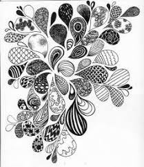 Small Picture flower pen drawing I loooove ink drawings especially intricate