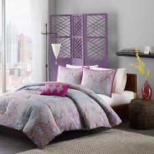 mi zone keisha comforter set paisley is one of those prints