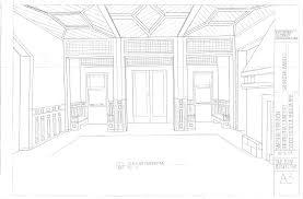 Philau Design Expo Philau Jeffu Admissions Building On Behance