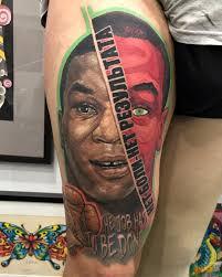 At Malyaki Murick Malyaki Tattoo серёже завершили работу