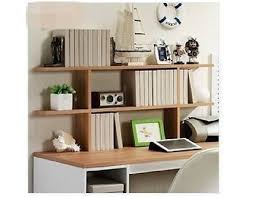 exciting desk with shelves on top 57 in interior design ideas with desk with shelves on