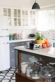 Kitchen Cabinets Victoria Bc Postwar Construction Meets Prewar Charm In Victoria Designsponge