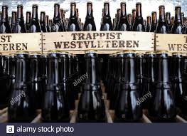 Monks Beer Belgium High Resolution Stock Photography and Images - Alamy