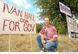 Redding resident Ivan Hall makes false teeth as a... 2080336 - SFGATE