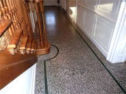 terrazzo flooring cost floor patterns per square foot in india