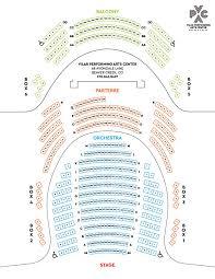 Abrons Art Center Seating Chart
