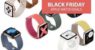 black friday apple watch series 5 deal