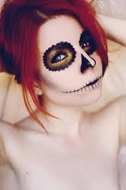 sugar skull 4 by photosofme pretty sugar skull makeup