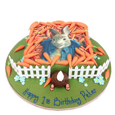 Birthday Cakes For Children Of All Ages