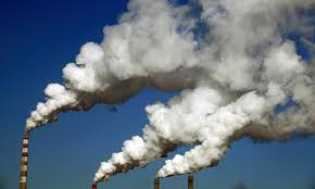 words essay on air pollution to
