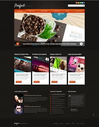 Joomla Design Web Design Responsive Joomla Template