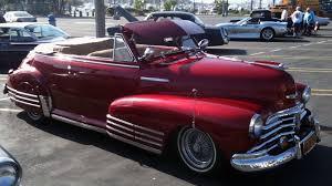 1947 Chevrolet Fleetmaster | S18 | Anaheim 2016