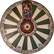 a place of myth and legend visit the iconic round table