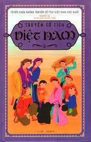 Truyện Cổ Tích Việt Nam - Đạo đức - Kỹ năng sống