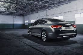2018 chrysler 200 redesign. interesting 200 2018 chrysler 200 rear with chrysler redesign