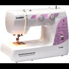 Отзывы о <b>Швейная машина Leader VS</b> 380A