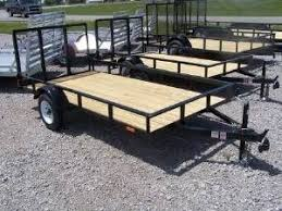 utility trailers for 2 708 listings page 1 of 109 2017 american 2k utility trailer woodburn in 108778881 equipmenttrader