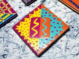 architektur can you paint ceramic tiles themselves