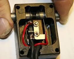 help servo 100 power feed unit wiring limit jpg