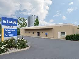 St Lukes Psychiatric Associates St Lukes University