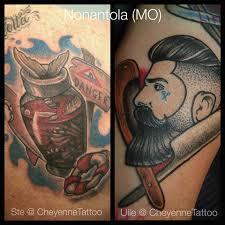 Tatta Modena Ink Home Facebook