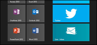 did you know that the modern ui mail application that es with windows 8 allows you to pin mail accounts to the start screen