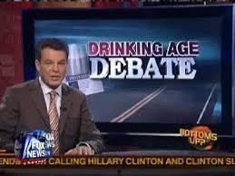 Debates Lower On Nyra Fox Age Drinking Youtube News -