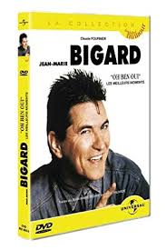 He was born in 1950s, in baby boomers generation. Amazon Com Jean Marie Bigard Oh Ben Oui Movies Tv