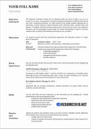 Value Statement Example For Resumes Example Of Interpersonal Skills In Resume Top Interpersonal