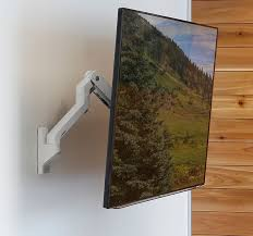 wall mount arms