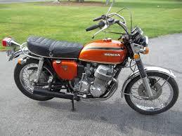 orange honda cb for sale find or sell 1971 Honda 750 Four Wiring Diagram CB750 Engine Diagram