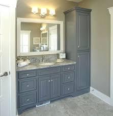 dark bathroom cabinets best best grey bathroom cabinets ideas on grey bathroom pertaining to dark gray