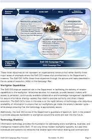 Disa Cio Org Chart Department Of Defense Dod Chief Information Officer Cio