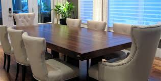 pool table dining tables: dining table contemporary tables montreal by