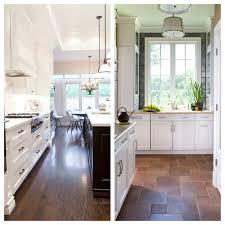Plain Hardwood Floors Kitchen On Concept Ideas