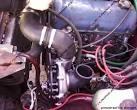 Турбина для двигателя на ваз