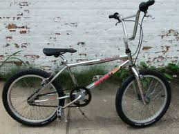 Details About Early 1990s Redline 440 Expert Bmx Racing Bike Chrome