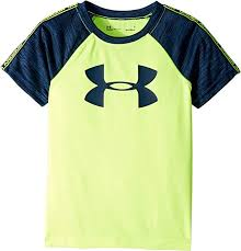 Under Armour Youth Jacket Size Chart Amazon Com Under Armour Kids Boys Short Sleeve Raglan With