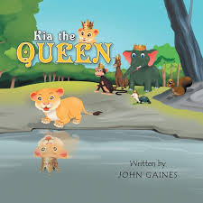 Kia the Queen : Gaines, John: Amazon.de: Bücher