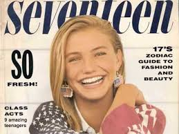 20 actors who started their careers as models business insider cameron diaz modeling
