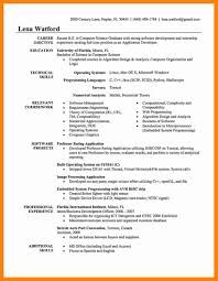 7+ senior software developer resume | letter signature
