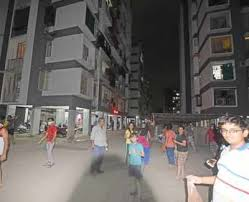 There is an increased risk of a future major earthquake in an area that straddles the west of nepal and india, scientists warn. Earthquake In Gujarat Today Earthquake Of Magnitude 5 5 Hits Gujarat Ahmedabad News Times Of India