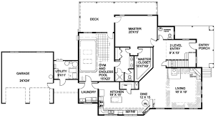 Tags  Pool Designs  Luxury House Plans  Pool House Floor Plans Pool House Floor Plans