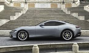 Scegli la consegna gratis per riparmiare di più. Ferrari Hopes To Win Over Suv Buyers With Roma Coupe