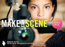 Barry R. Feirstein Graduate School of Cinema